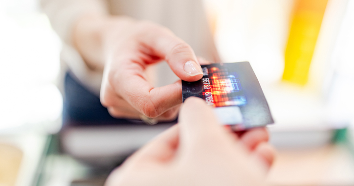 How Do I Accept Credit Card Payments Synovus