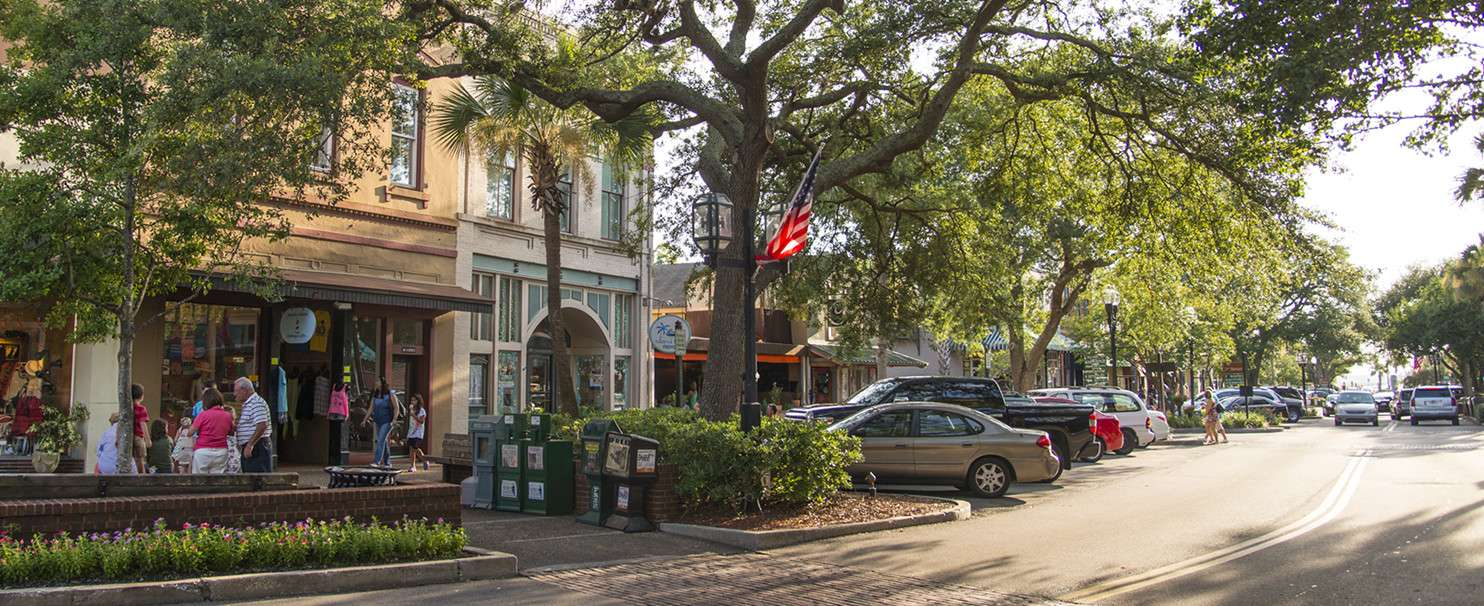 Welcome To Synovus Bank In Fernandina