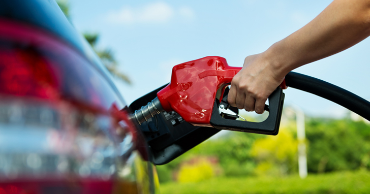 How to prevent fraud at the gas pump